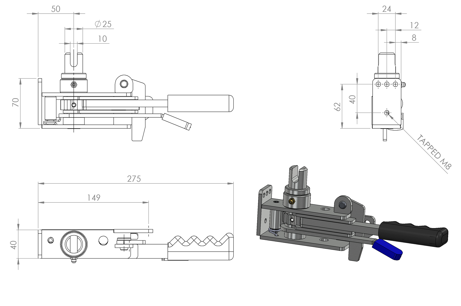 R45 Assembly Diagram